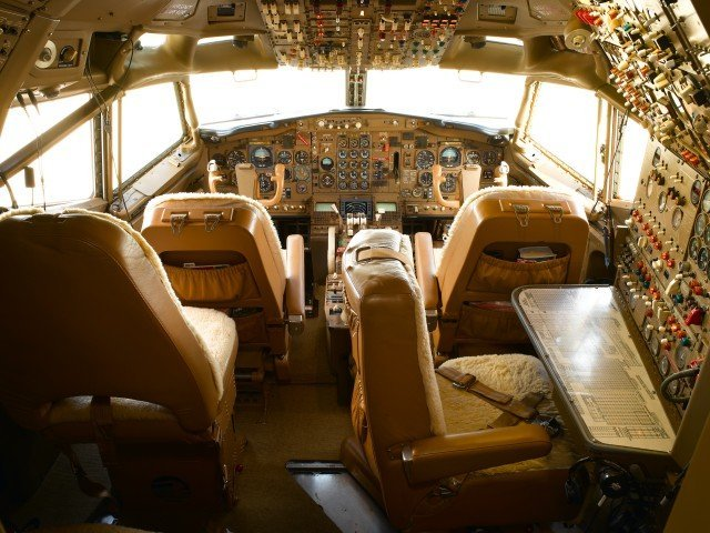 Boeing 727-200 SUPER 27 aircraft for sale - USD 24,000,000