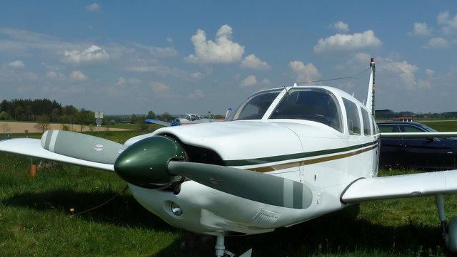 Piper Cherokee 6 PA 32-300 -- 7 Seater -- sorry, already