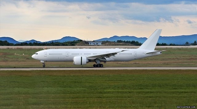 Boeing 777-200ER aircraft for sale - Ad IDNo  130742